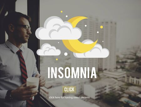 cocnept: Insomnia Hangover Bad Dreams Depression Cocnept