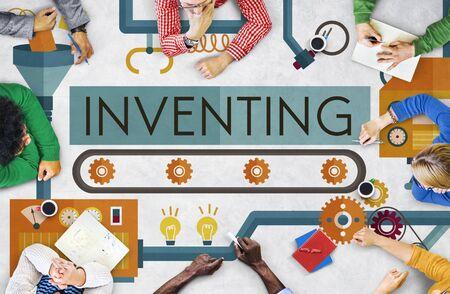 La invención de la Innovación Crear Concepto Proceso Creativo