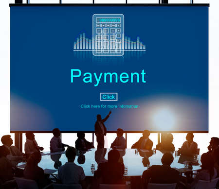 payday: Payment Benefits Bookkeeping Budget Payday Concept