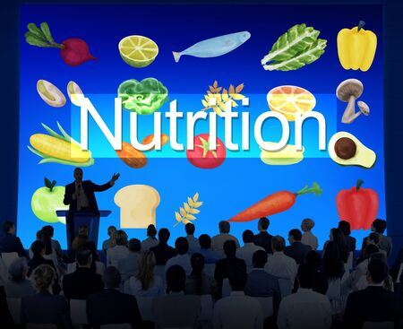 loss leader: Nutrition Food Diet Healthy Life Concept