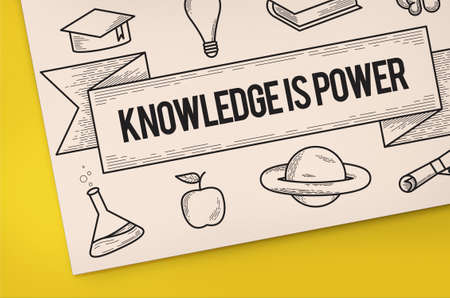powerful creativity: Education Learning Ideas Study Knowledge Concept