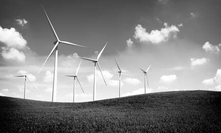 clean energy: Energy Conservative Field Environmental Clean Concept