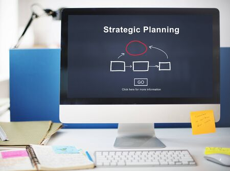 planificacion estrategica: Misi�n de Planificaci�n Estrat�gica Concepto Objetivo del Proyecto