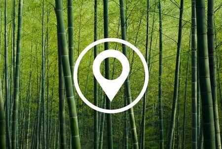sch: Location Destination Navigation Pointer Concept