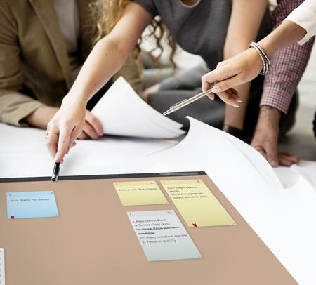 remember: Notepad Reminder Remember List Planning Concept