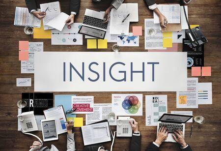 percepci�n: Insight Perception Awareness Judgement Seeing Concept