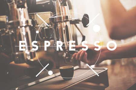 capuccino: Espresso Coffee Caffeine Capuccino Delicious Concept