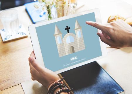 creer: Iglesia de Dios cree que Jes�s Ore Concept