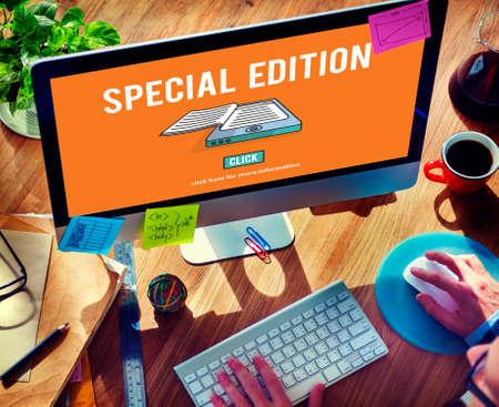 edition: Special Edition Exclusive Limited Elegance Premium Concept