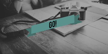 globetrotter: Travel Destination Excursion Itinerary Go Concept