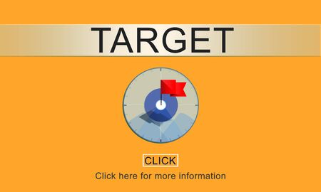potential: Target Aim Goal Objective Potential Value Vision Concept