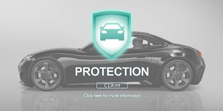 confidentiality: Protection Privacy Policy Private Unsuenace Concept