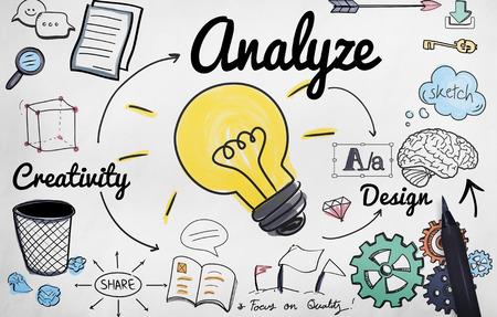 Analyze concept