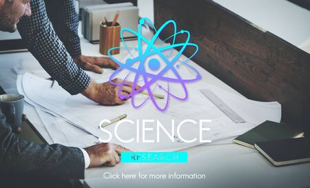 theory: Education Science Theory Research Study Concept