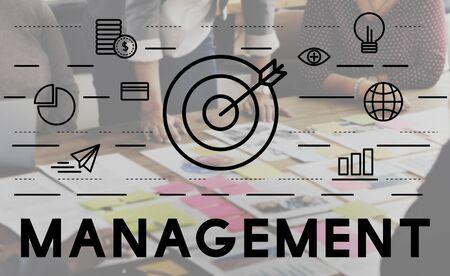 coordinacion: Gesti�n de organizaciones concepto objetivo de Coordinaci�n