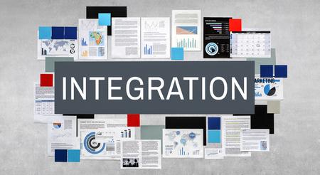 combine: Integration Membership Merging Combine Concept