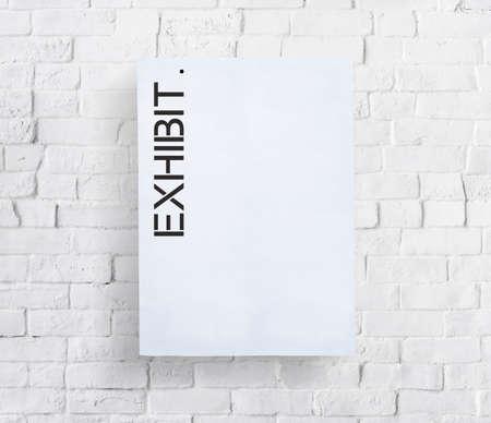 exhibit: Exhibit Present Public Display Event Concept