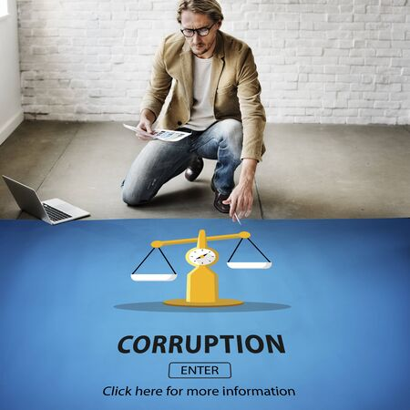remuneraciones: Soborno la corrupci�n de trucos Concepto ilegal de dinero Finanzas