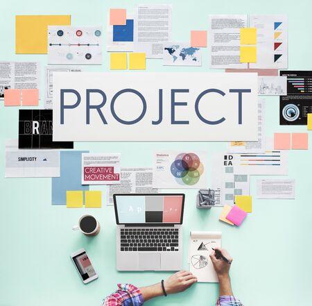 Projektplan Strategie Betriebskonzept