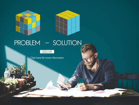 drawback: Problem Solution Strategy Trouble Difficulty Ideas Concept