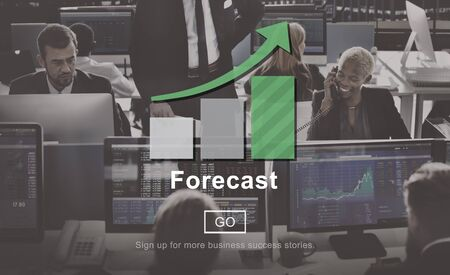 to foresee: Forecast Strategy Foresee Plan Future Concept