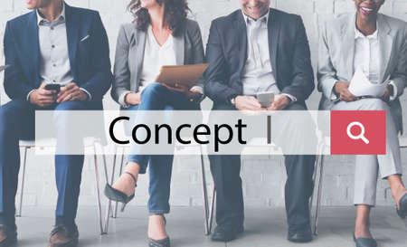 conception: Abstract Conception Conceptual Creative Ideas Concept Stock Photo