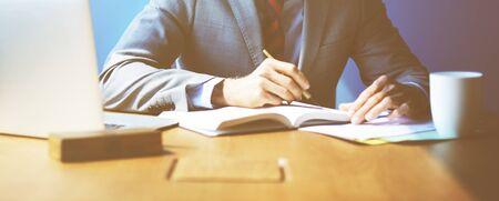 Geschäftsleben Großunter Unternehmen Functional Wachstumkonzept