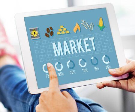niche: Market Consumer Customer Niche Product Target Concept