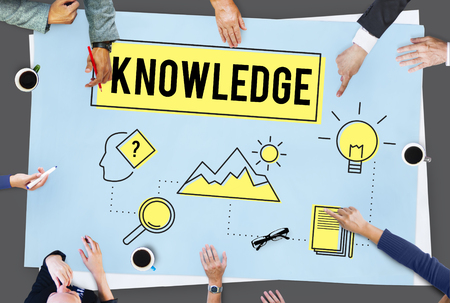 resource: Information Knowledge Resource Data Facts Concept