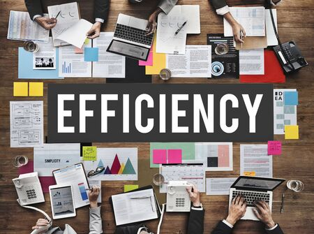 eficiencia: Desarrollo del concepto de eficiencia Misión Mejora