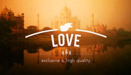 adore: Love Adore Affection Feeling Like Romance Concept