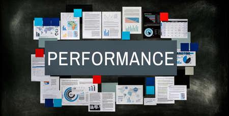fulfilment: Performance Inspiration Experience Fulfilment Concept