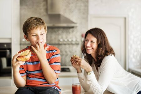 starving: Hungry Starving Youth Child Health Eating Meal Concept