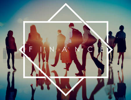 Finance Account Banking Investment Financing Concept