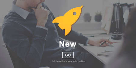 the latest: New Development Latest Modern Innovation Concept
