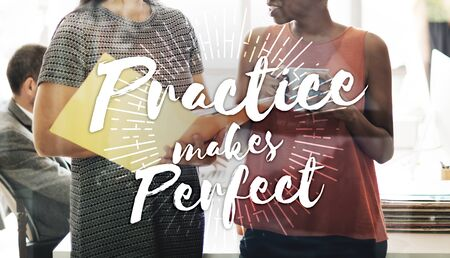 observe: Practice Observe Operation Perform Perfect Concept
