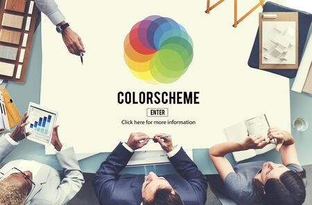 creativity: Color Creativity Color Codes Colorscheme Concept