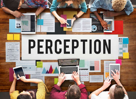 seeing: Perception Insight Awareness Seeing Vision Brain Concept
