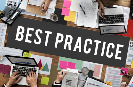 best practice: Best Practice Learning Preparation Strategy Train Concept