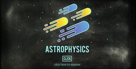 astrophysical: Astrophysic Astronomy Exploration Nebular Concept