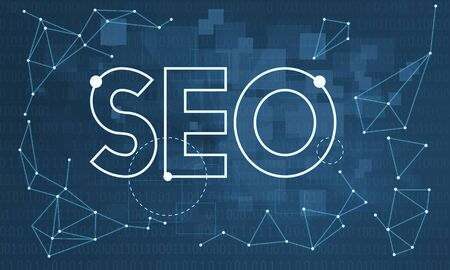 other keywords: SEO Marketing Technology Strategy Content Concept