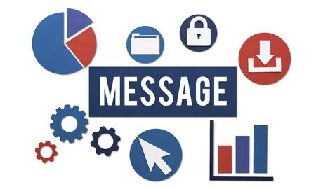 Message concept