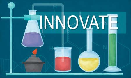Projet de recherche sur la science des connaissances Innovate Experience Intelligence