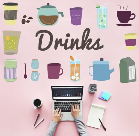 hydrate: Drinks Alcohol Baverage Hydrate Juice Liquid Concept