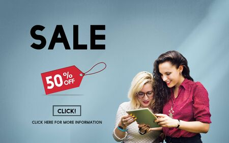 discounting: Sale Retail Discount Profit Accounting Concept