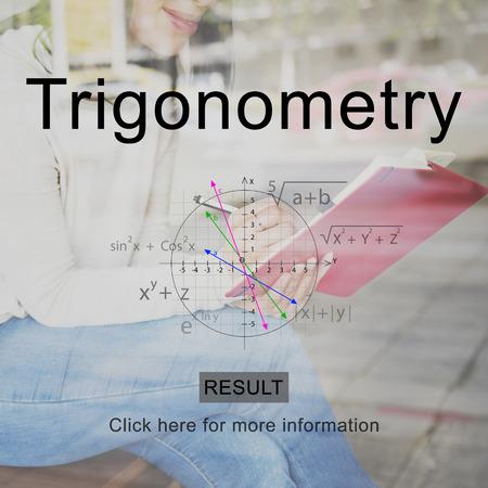 Trigonometry concept