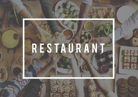 originate: Restaurant Buffet Cafeteria Cuisine Culinary Concept