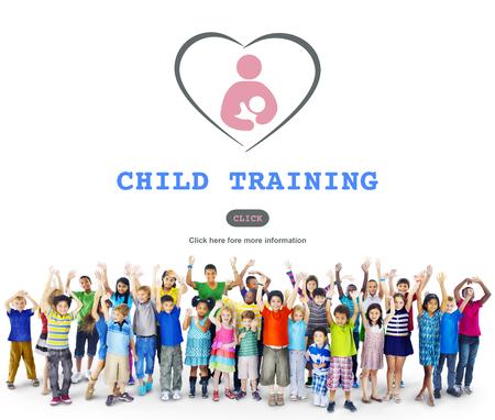 afecto: Formación niño afecto Comfort Nursery Concept