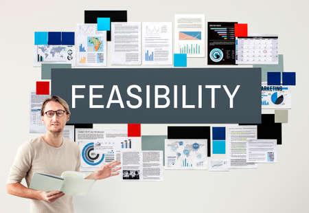 feasibility: Feasibility Feasible Possible Suitable Potential Concept