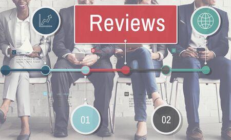 to examine: Reviews Report Evaluation Assessment Inspection Examine Concept